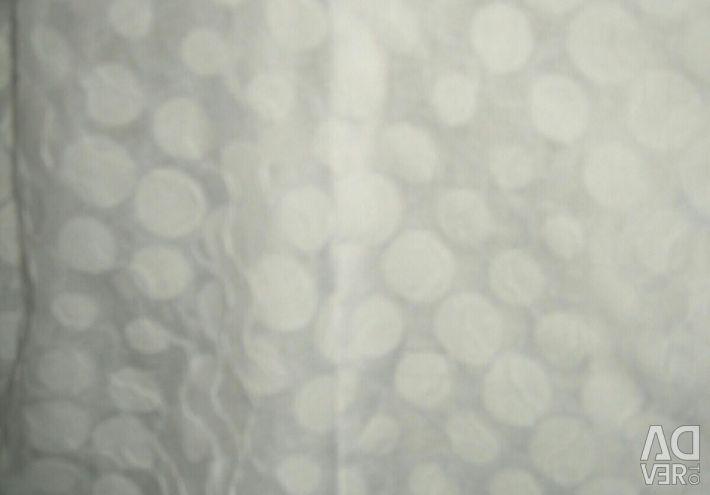 Λευκή μπλούζα, 46τ