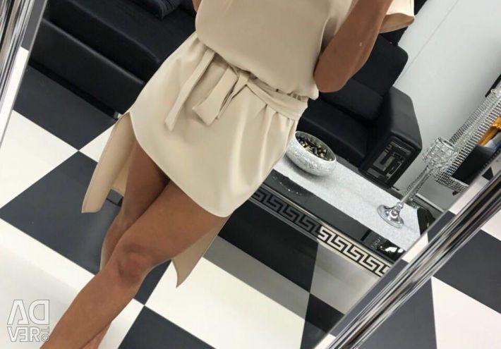 Steep dresses