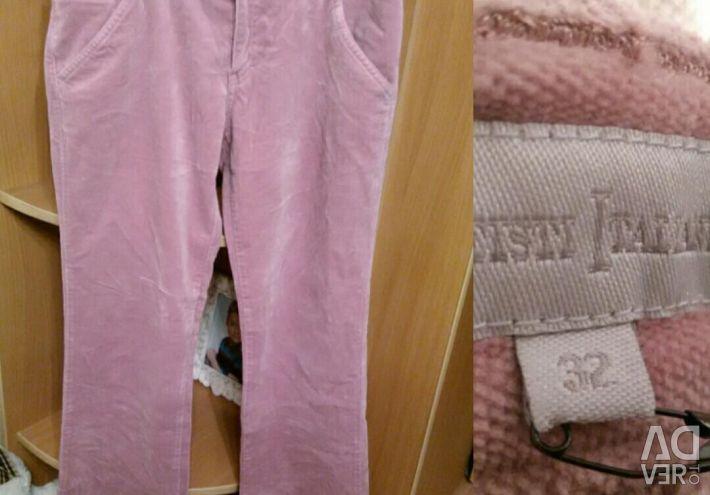 Παντελόνια για γυναίκες 48-50