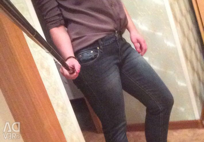 Jeans Mango new