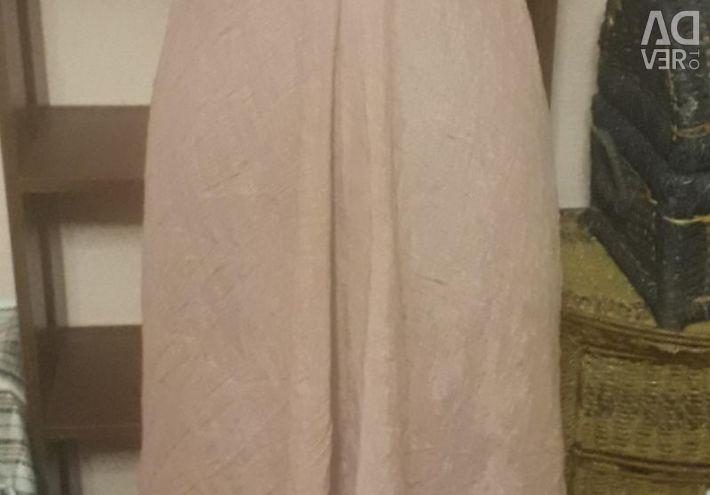 Îmbrăcămintea transformatoare de mătase S-M