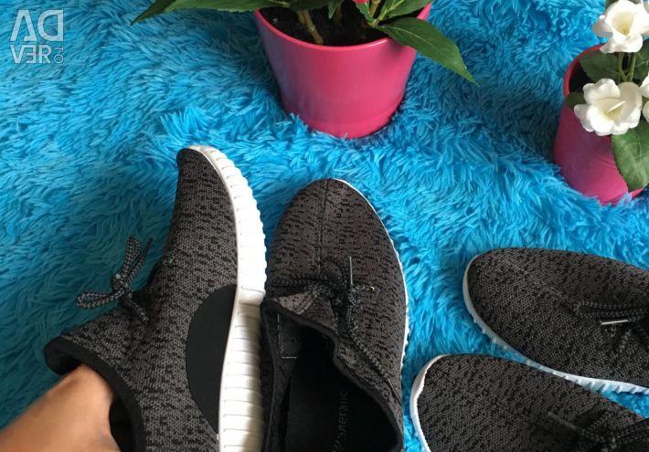 Erkek sneakers Adidas Yeezy 42
