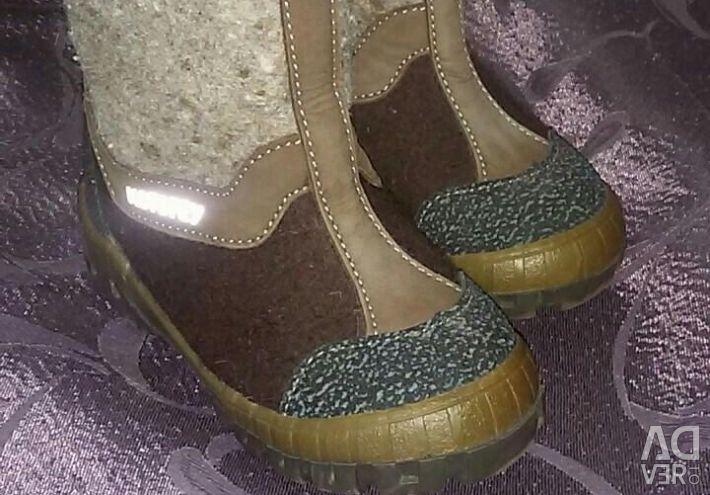Μπότες Kotofey
