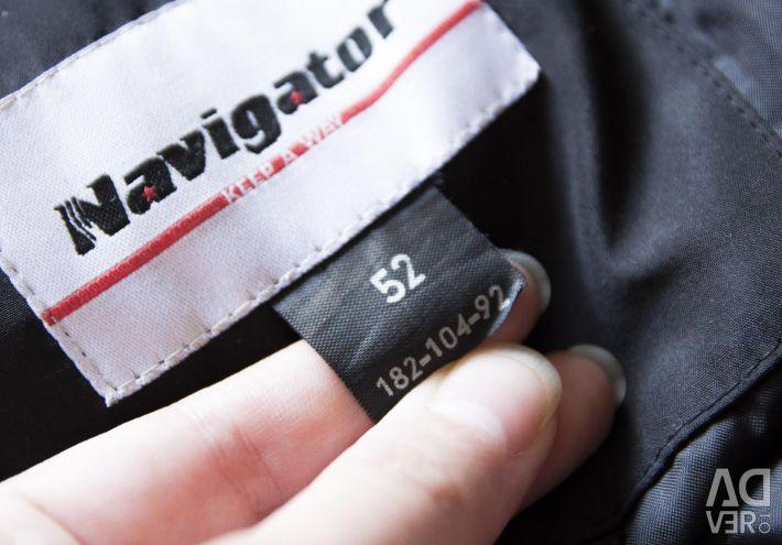 Демісезонне куртка Navigator Білорусія 52р