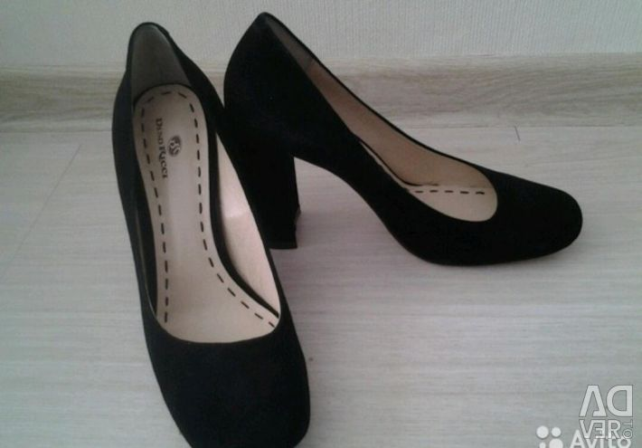 New Dino Ricci Shoes