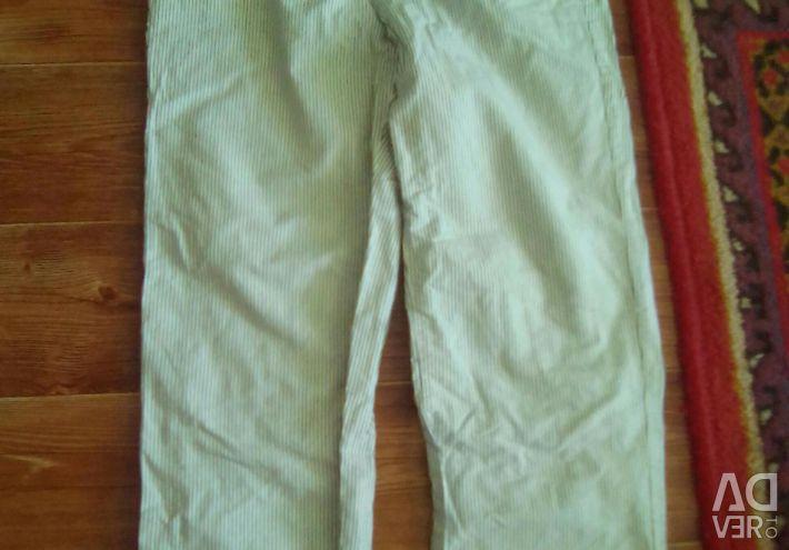 Ogie summer pants