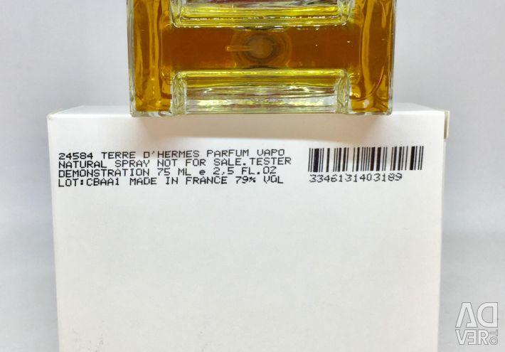 Hermes Terre D'Hermes Parfum pour homme