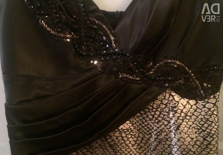 Βραδινό φόρεμα 44-46