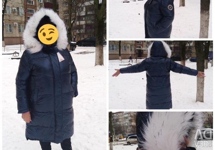 Down Jacket Female WINTER