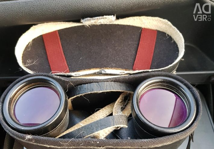 Tento 10 * 50 binoculars made in the USSR