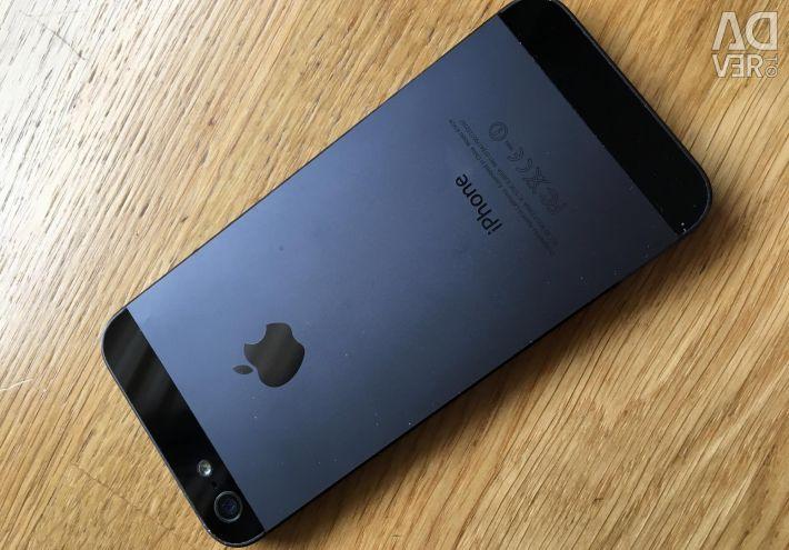 IPhone 5 πρωτότυπο σε μέρη