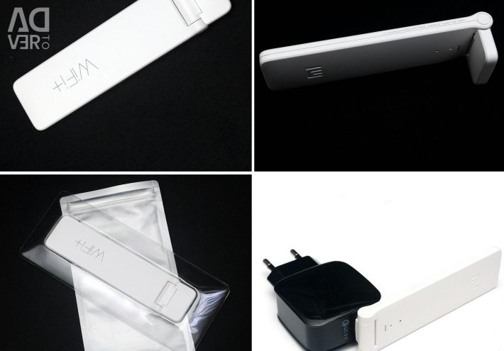 🔥 WiFi Signal Repeater Xiaomi Mi 2 Repeater