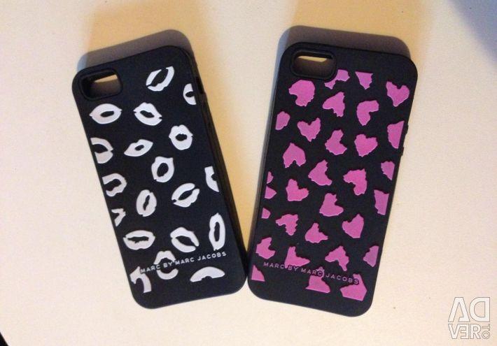 Απομεινάρια εμπορευμάτων για το iPhone