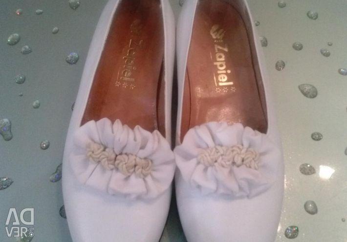 Shoes Spain