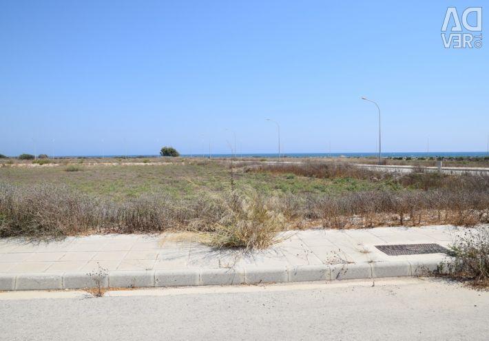 Touristic Plot in Kiti, Larnaca