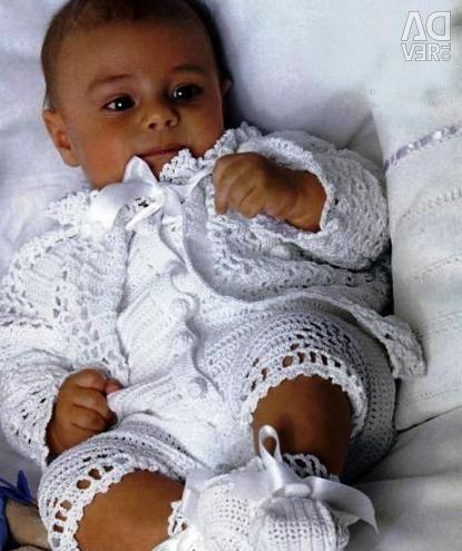 Kit για αγόρι 3-12 μήνες.