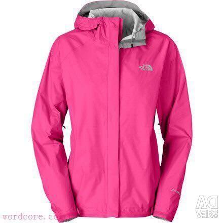 Jacheta pentru femei North Face HyVent Windbreaker