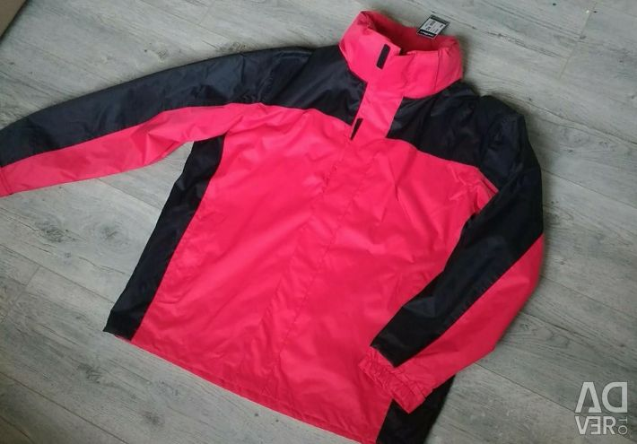 Avrupa'dan bir marka Donnay üç ceket. YENİ