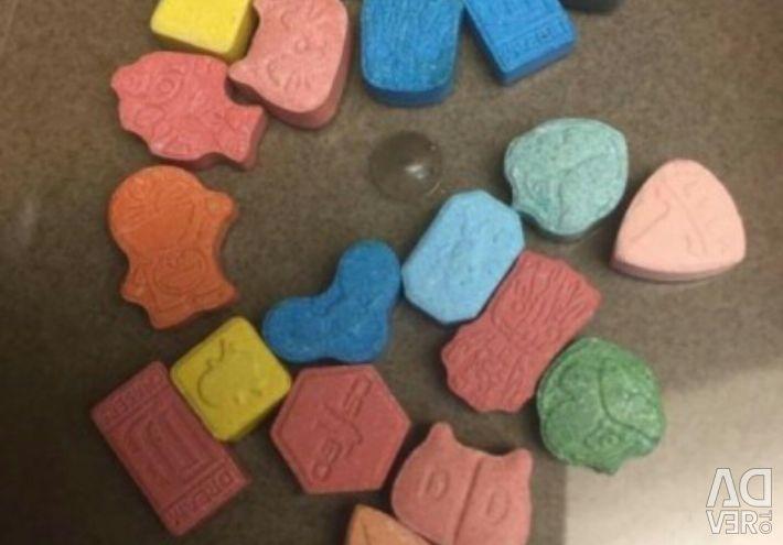 MDMA PILLS / TOZ, Kokain, FENTANİL PILLS / POWD SATIN AL