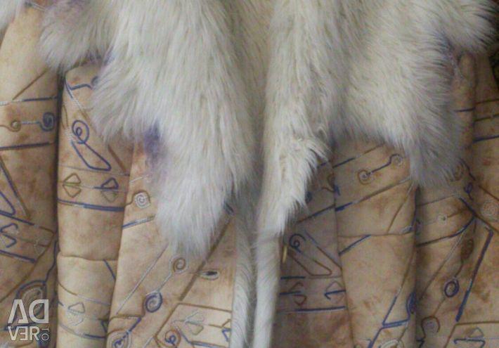 46/48 sheepskin coat