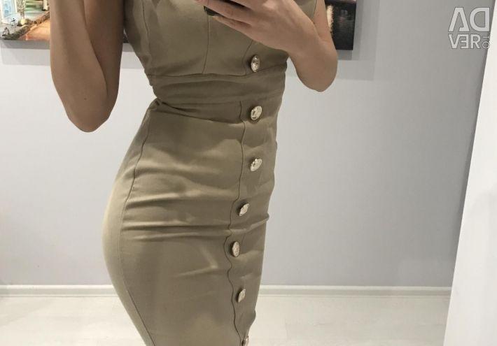 Φόρεμα μάρκα Lipinskaya
