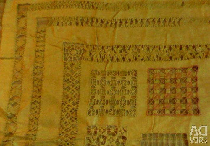 Richelieu samples of antiques 85x65 cm