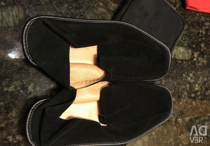 Туфли мужские BALLY