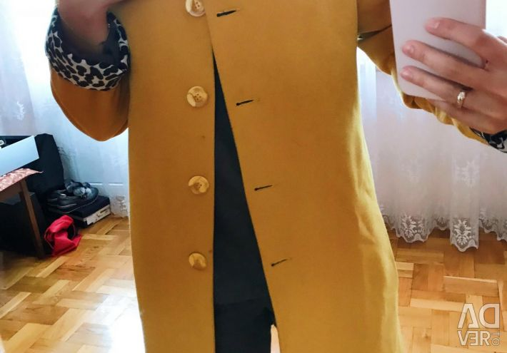 Coat female Italy