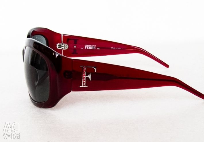 GF Ferre markalı klasik gözlükler