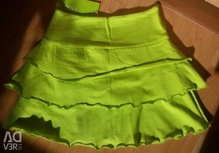Skirt and shorts NEW !!!