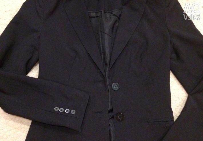 Jacket jacket wives p 40-42