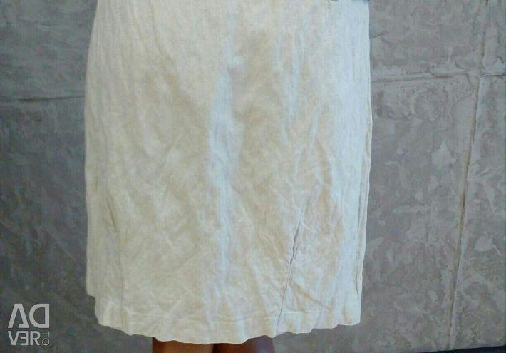 Skirt len