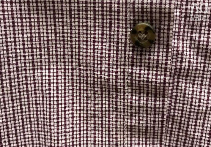 A beautiful shirt. Zara