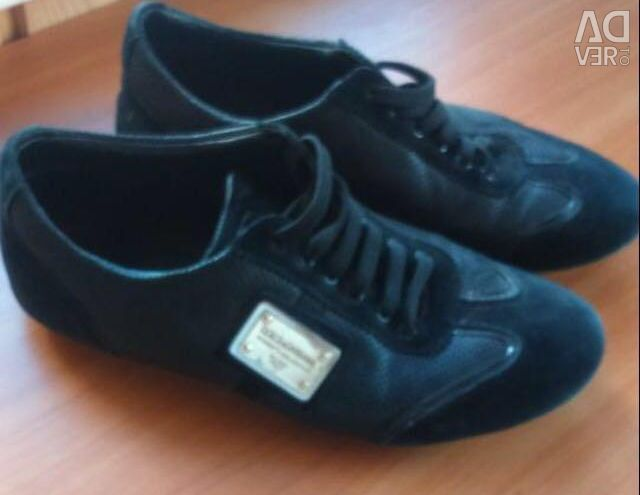 Marki Sneakers