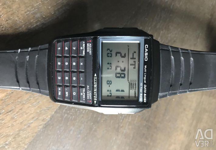 Casio watch DBC-32-1A