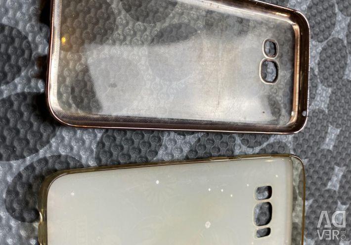 Carcasă pentru Samsung s8 și A5