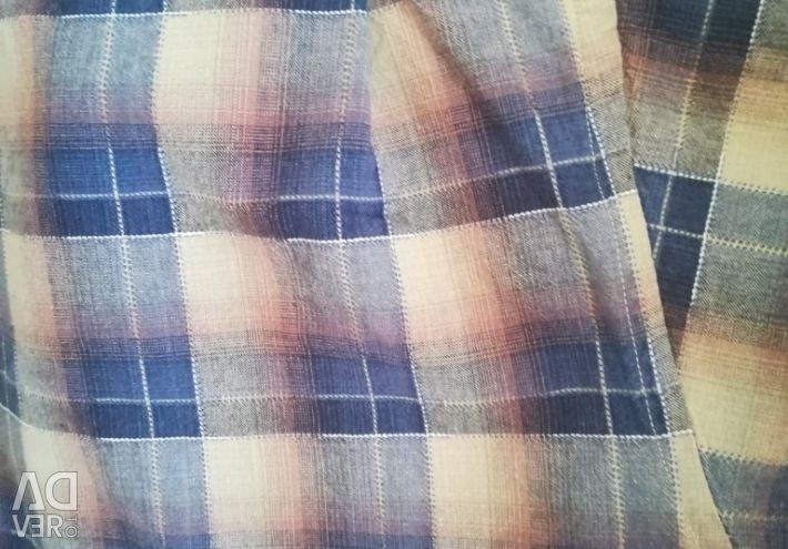 Παλαιό πουκάμισο Palmary R-52 (54)