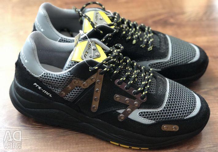 Sneakers Frankie Morello