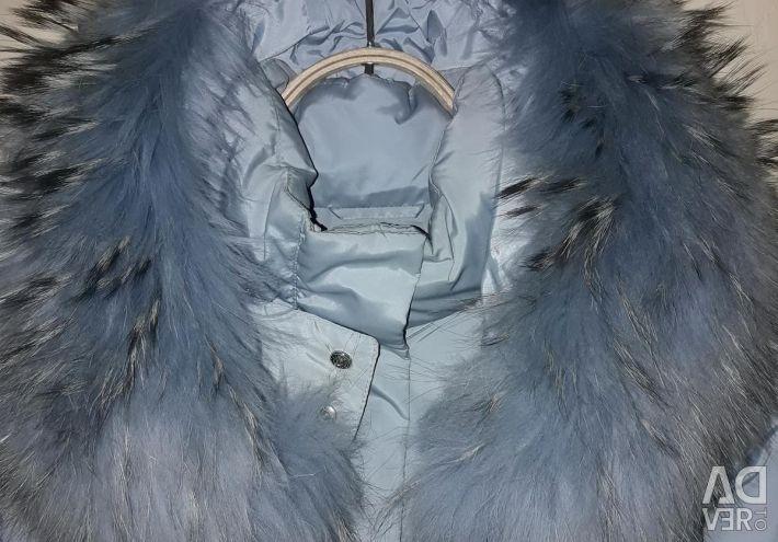 Coat, Lawine