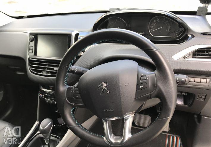 Peugeot 2008 excelentă condiție!