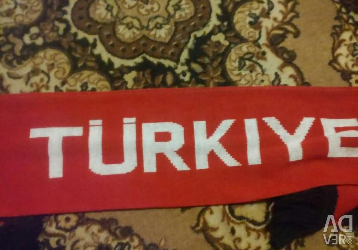 Κασκόλ Τουρκία