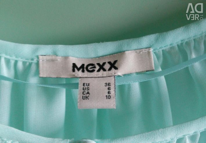 Selling a new blouse MEXX
