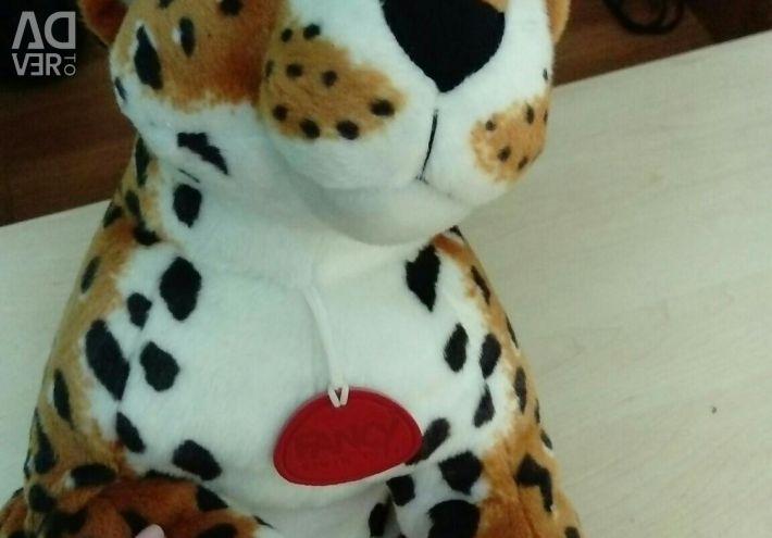 Игрушка тигр 🐯 новый с этикетками