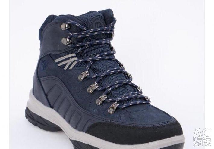 Χειμερινές μπότες Tesero