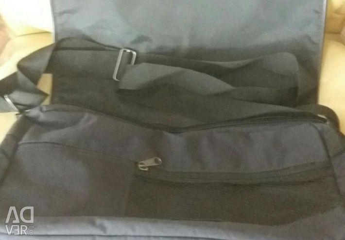 Bag sub laptop, tablete, documente