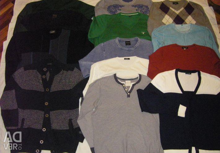 Одяг на 48-52