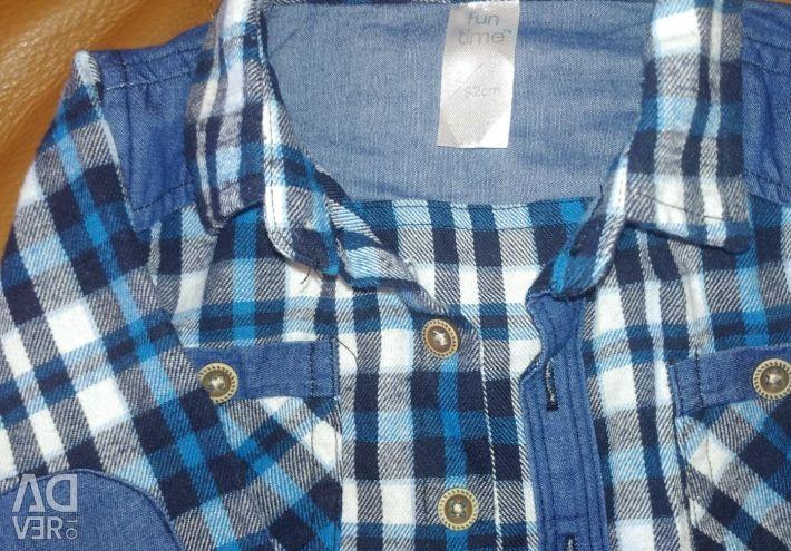 Shirts nurseries