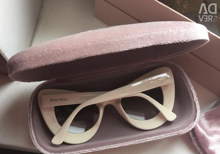 Miu Miu ochelari original