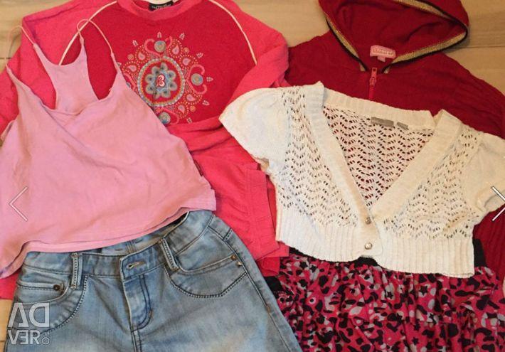 Пакет одежды 3.10