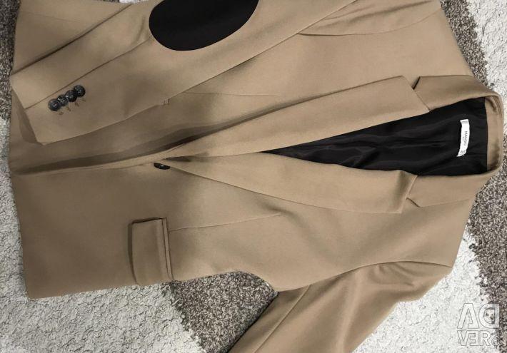 Jacket jacket mango suit